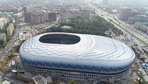 Стадион Динамо3