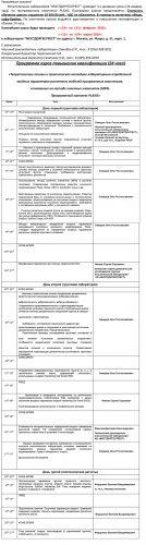 Программа курса февраль-11.02