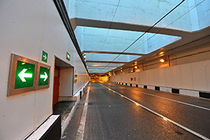 Алабяно-Балтийский тоннель